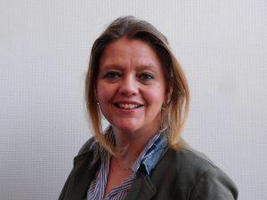 Patricia van Hoorn